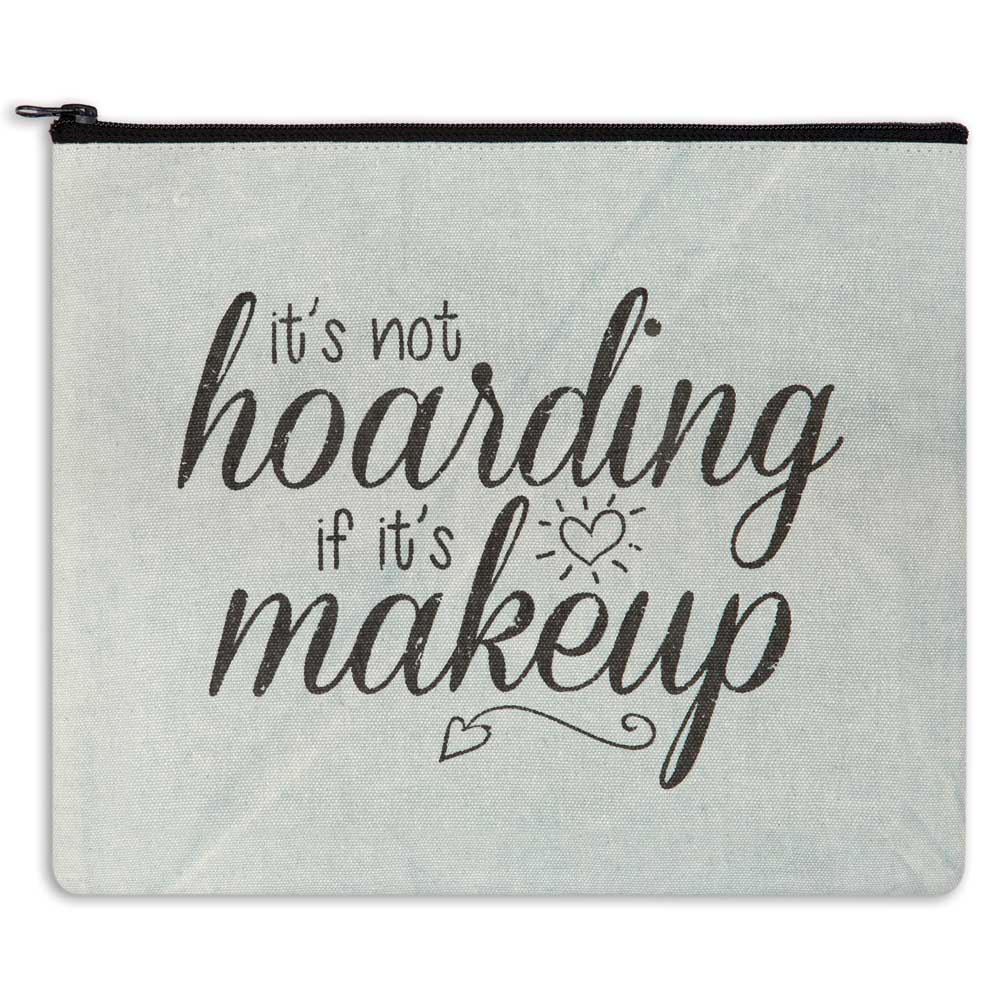 Hoarding Makeup Travel Bag-Hoarding Makeup Travel Bag
