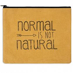 Normal is Not Natural Travel Bag-Normal is Not Natural Travel Bag