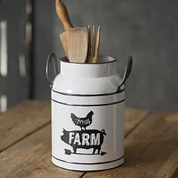 Fresh Farm Milk Can-Fresh Farm Milk Can