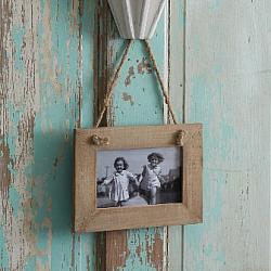 Ainsley Hot Air Balloon Picture Frame-Ainsley Hot Air Balloon Picture Frame