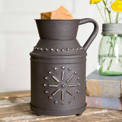 Milk Jug Wax Warmer-Milk Jug Wax Warmer