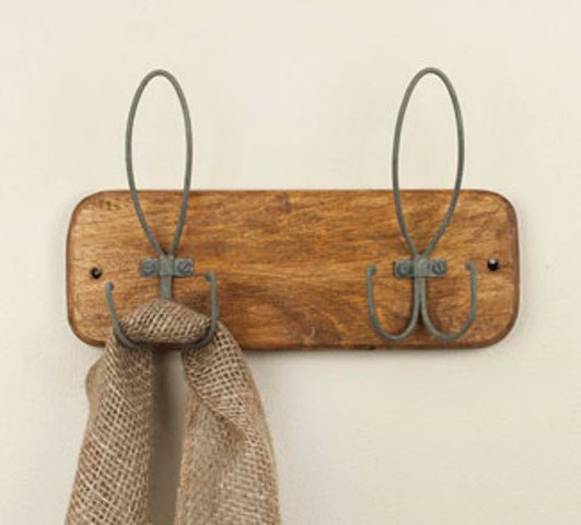 Forge and Forest Wall Hooks-Forge and Forest Wall Hooks